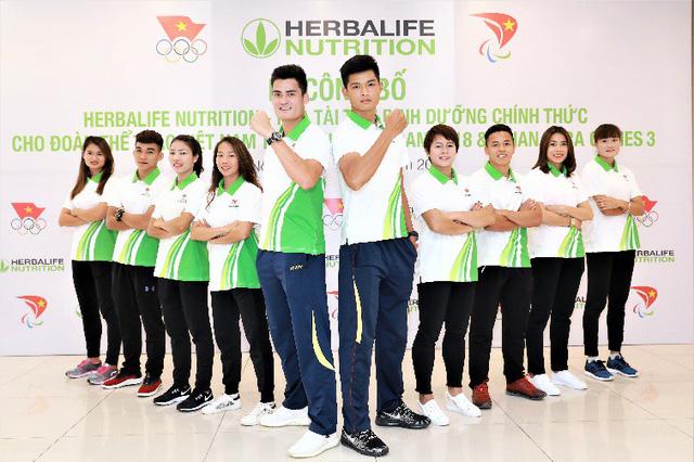 Câu chuyện chất lượng của Tập đoàn Herbalife Nutrition toàn cầu - Ảnh 2.