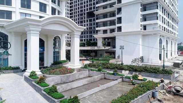 Mở bán căn hộ dự án sắp bàn giao nhà Sunshine Garden - Ảnh 1.