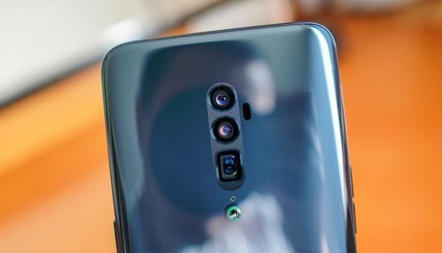 Nhìn lại những lần OPPO đi đầu trong việc sáng tạo thiết kế smartphone - ảnh 6