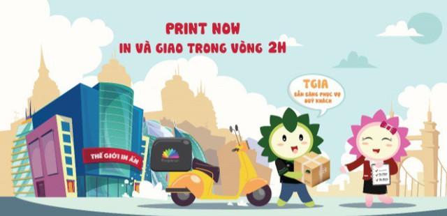 Dịch vụ 2 giờ - xu hướng cạnh tranh của các doanh nghiệp Việt - Ảnh 1.