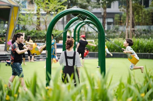 Tìm ra địa điểm giúp bạn giải nhiệt mùa hè tại Hà Nội - Ảnh 1.