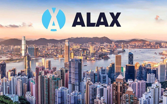 Ứng dụng ALAX sắp ra mắt chính thức tại Việt Nam - Ảnh 1.