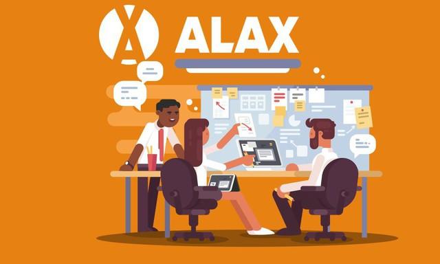 Ứng dụng ALAX sắp ra mắt chính thức tại Việt Nam - Ảnh 2.