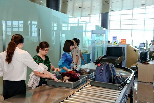 Vietnam Airlines: Vân Đồn nằm trong top các sân bay có dịch vụ tốt nhất thế giới - Ảnh 1.