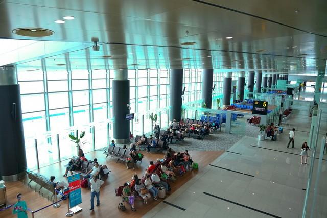 Vietnam Airlines: Vân Đồn nằm trong top các sân bay có dịch vụ tốt nhất thế giới - Ảnh 2.