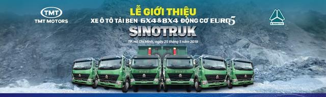 TMT doanh nghiệp tiên phong trong giáo dục ý thức tài xế xe tải bảo vệ môi trường - Ảnh 1.