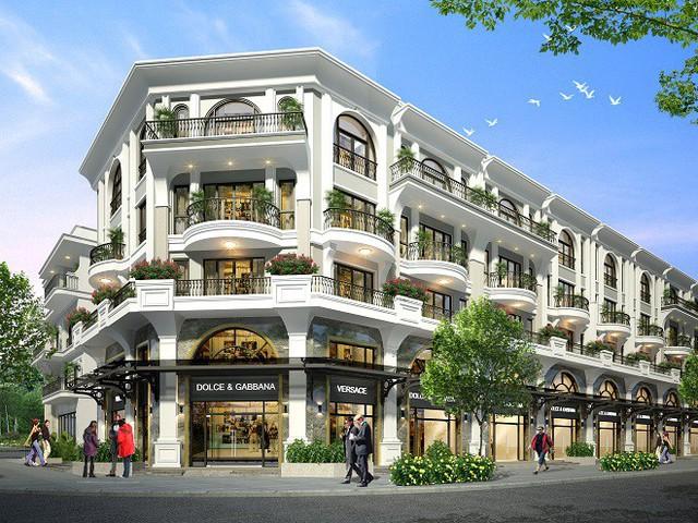 Biệt thự thương mại ở TP.HCM hấp dẫn nhà đầu tư - Ảnh 2.