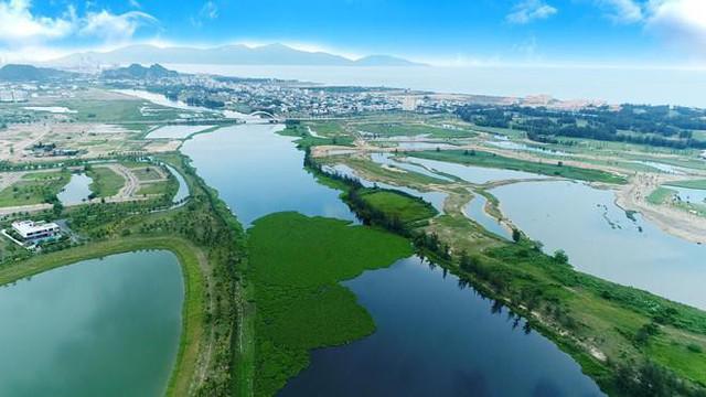 Hội An sắp ra mắt dự án BĐS nghỉ dưỡng chuẩn 4 sao ngay bờ sông Cổ Cò - Ảnh 1.
