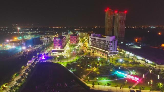 Ra mắt Namanhomes: Cơ hội đầu tư villashop, shophouse tại Tổ hợp du lịch giải trí hàng đầu Việt Nam - Ảnh 1.
