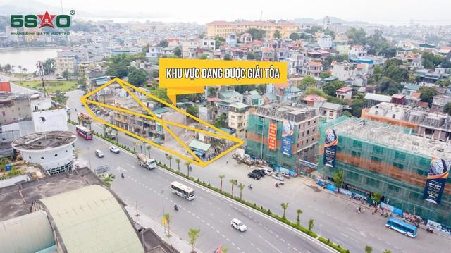 Tiến độ thi công Shophouse Loong Toòng: tháng 5 cất nóc, tháng 6 bàn giao - Ảnh 3.