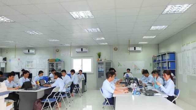 NSN tiên phong trong lĩnh vực năng lượng tái tạo - Ảnh 2.