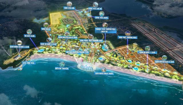 Xu hướng sở hữu bất động sản cạnh Golf, hướng biển - Ảnh 2.