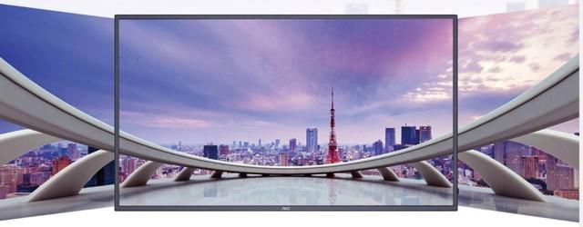 Hãng màn hình AOC ra mắt sản phẩm màn hình Digital Signage tại thị trường Việt Nam - Ảnh 1.