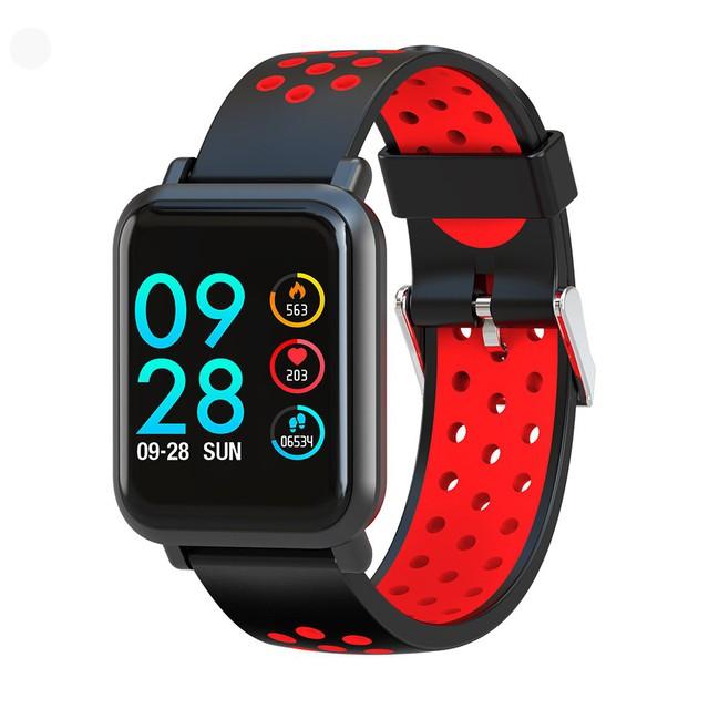 Chiếc smartwatch giá rẻ làm thay đổi suy nghĩ của bạn về phụ kiện vốn đắt đỏ này - ảnh 1