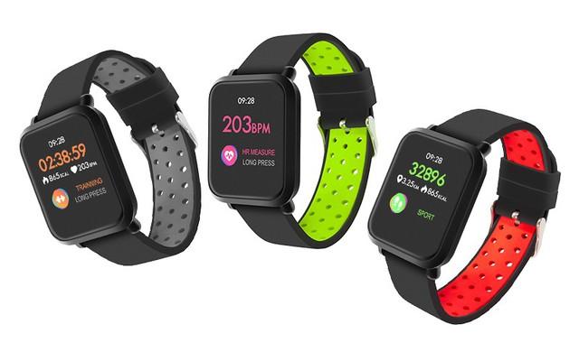 Chiếc smartwatch giá rẻ làm thay đổi suy nghĩ của bạn về phụ kiện vốn đắt đỏ này - ảnh 2