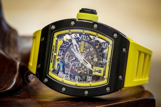 Boss Luxury – Địa chỉ mua đồng hồ Richard Mille chính hãng uy tín hàng đầu - Ảnh 3.