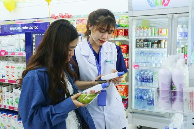 Pharmacity - chuỗi nhà thuốc hàng đầu Việt Nam đặt chân đến Hà Nội - Ảnh 1.