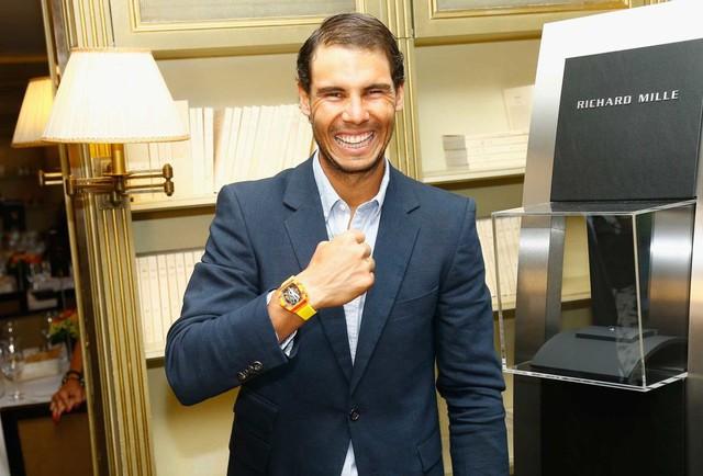 Boss Luxury – Địa chỉ mua đồng hồ Richard Mille chính hãng uy tín hàng đầu - Ảnh 4.