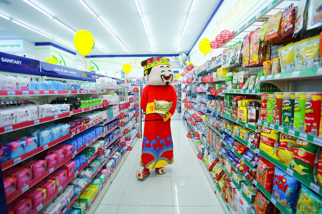 Pharmacity - chuỗi nhà thuốc hàng đầu Việt Nam đặt chân đến Hà Nội - Ảnh 2.