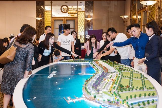 Diễn biến đáng chú ý của thị trường bất động sản Kiên Giang nửa đầu năm 2019 - Ảnh 1.