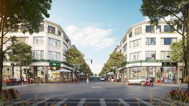 Lạng Sơn sắp có khu phức hợp shophouse, khách sạn và Casino tiêu chuẩn 5 sao quốc tế - Ảnh 2.