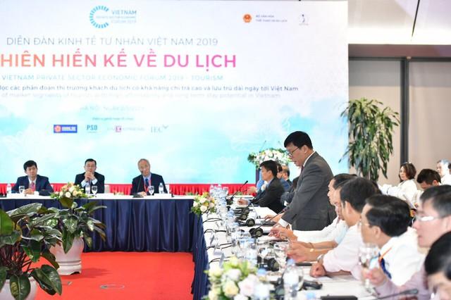 Vietjet hiến kế thu hút khách du lịch đến Việt Nam - Ảnh 1.