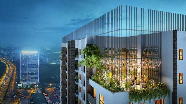 """FLC Green Apartment – """"điểm sáng"""" thị trường căn hộ Hà Nội quý I/2019 - Ảnh 1."""