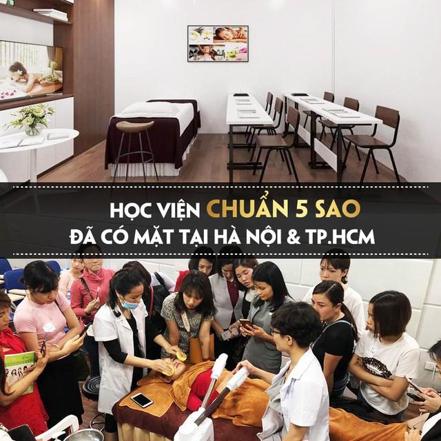 Át chủ bài trong kinh doanh spa tại Việt Nam - Ảnh 2.