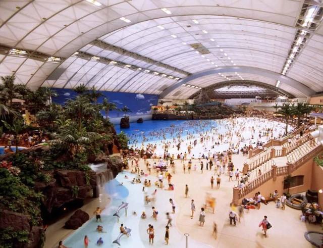 Phan Thiết sắp khởi công công viên nước trong nhà quy mô hàng đầu châu Á - Ảnh 4.