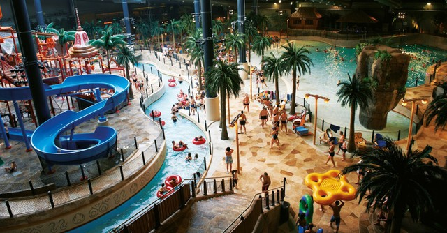 Phan Thiết sắp khởi công công viên nước trong nhà quy mô hàng đầu châu Á - Ảnh 5.