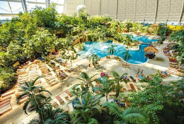 Phan Thiết sắp khởi công công viên nước trong nhà quy mô hàng đầu châu Á - Ảnh 6.