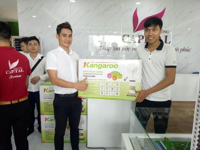 """""""Chốt"""" thành công gần 100 giao dịch tại sự kiện mở bán Thăng Long Capital Premium 26/05 - Ảnh 1."""