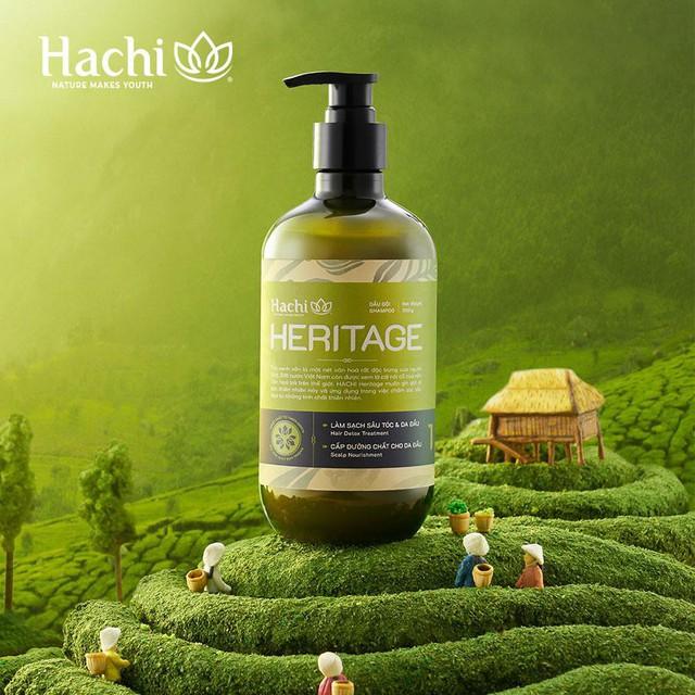 HACHI Vietnam truyền cảm hứng sử dụng mỹ phẩm thiên nhiên tới thế hệ trẻ Việt - Ảnh 3.