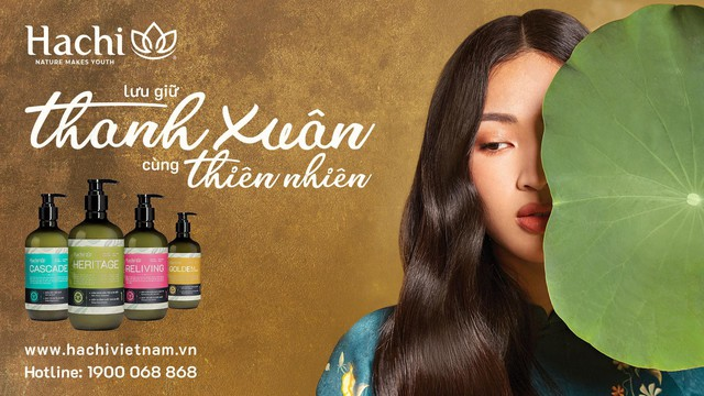 HACHI Vietnam truyền cảm hứng sử dụng mỹ phẩm thiên nhiên tới thế hệ trẻ Việt - Ảnh 4.
