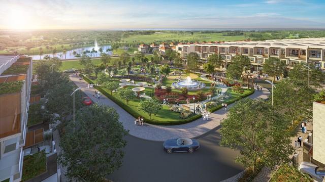 Hạ tầng hoàn thiện dẫn lối đầu tư Second Home về Bãi Dài Cam Ranh - Ảnh 1.