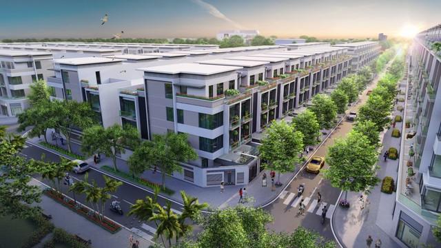 Thủ phủ FDI trước tiềm năng tăng giá bất động sản - Ảnh 1.