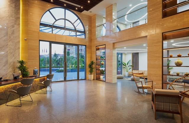 Đơn vị quản lý quốc tế - bảo chứng cho tỷ suất sinh lời tại APEC Diamond Park Lạng Sơn - Ảnh 1.