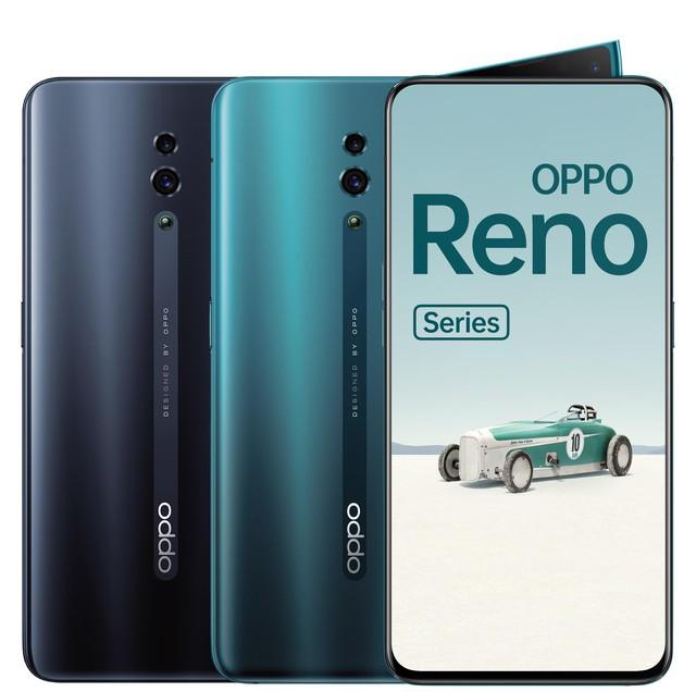 Thế Giới Di Động chơi lớn, tung ưu đãi đặc biệt trước thềm ra mắt Oppo Reno - ảnh 3