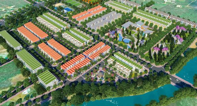 Bất động sản thành phố Bảo Lộc sôi động nhờ đòn bẩy hạ tầng - Ảnh 1.