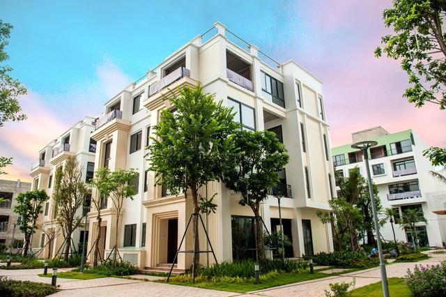 La Casa Villa – Dự án hạng sang giữa lòng phố cho giới nhà giàu - Ảnh 1.