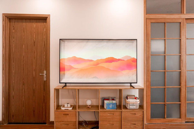 Choáng ngợp vì kho nội dung phong phú trên TV QLED 8K: Thế này thì ở nhà xem TV cả ngày mất thôi - Ảnh 1.
