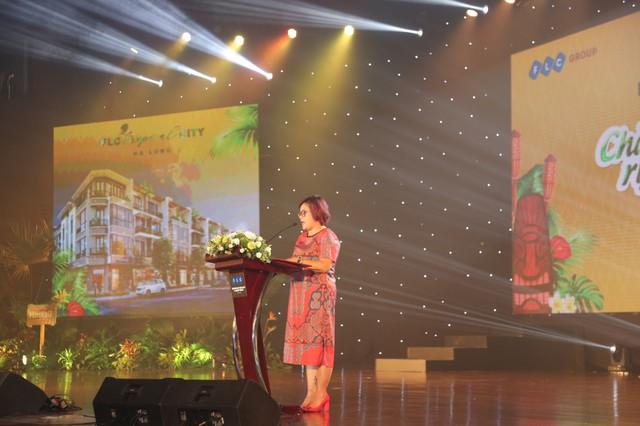 FLC Tropical City Ha Long lan tỏa sức nóng mới trong ngày ra mắt giai đoạn 2 - Ảnh 1.