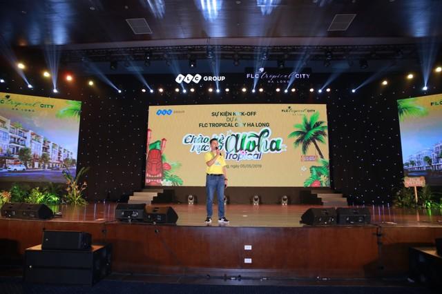 FLC Tropical City Ha Long lan tỏa sức nóng mới trong ngày ra mắt giai đoạn 2 - Ảnh 2.