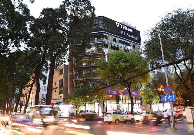 """Từ Tienphong Bank đến TPBank, """"diện mạo"""" ngân hàng hiện tại như thế nào? - Ảnh 1."""