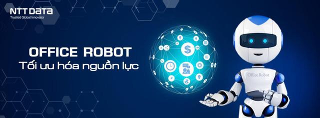 Phần mềm tự động hoá RPA – công nghệ nâng cao chất lượng kinh doanh cho doanh nghiệp - Ảnh 2.