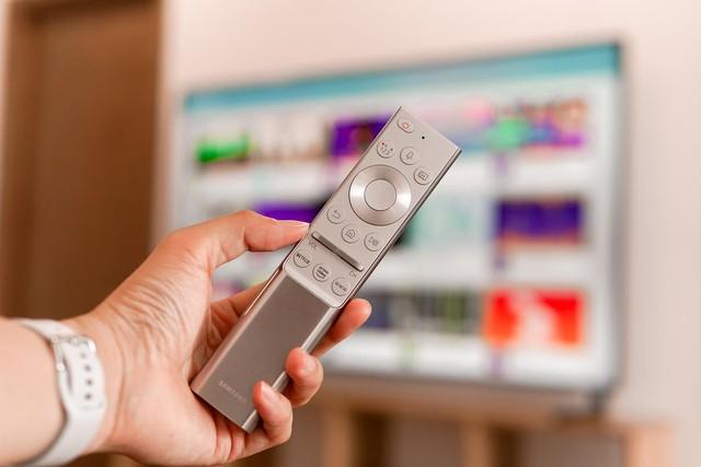 Choáng ngợp vì kho nội dung phong phú trên TV QLED 8K: Thế này thì ở nhà xem TV cả ngày mất thôi - Ảnh 3.