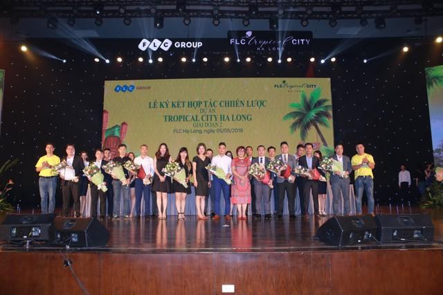 FLC Tropical City Ha Long lan tỏa sức nóng mới trong ngày ra mắt giai đoạn 2 - Ảnh 3.