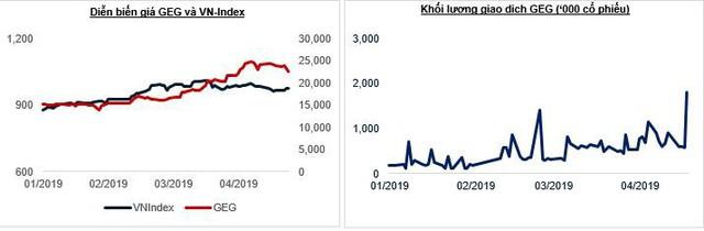 Đẩy mạnh điện mặt trời GEC ngược dòng thị trường, lợi nhuận gộp quý I 2019 tăng trưởng gần 50% - Ảnh 3.
