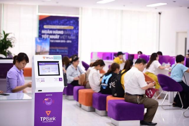 """Từ Tienphong Bank đến TPBank, """"diện mạo"""" ngân hàng hiện tại như thế nào? - Ảnh 4."""