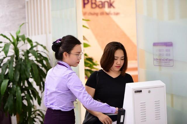 """Từ Tienphong Bank đến TPBank, """"diện mạo"""" ngân hàng hiện tại như thế nào? - Ảnh 5."""